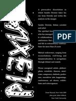 Plexus Black Box Cover