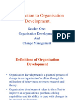 Introduction to Organisation Development[1][1].