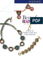 Best of Beadwork 8 Projects by Designer of the Year Laura McCabe