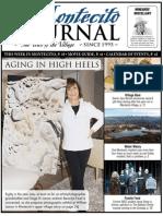 Aging in High Heels