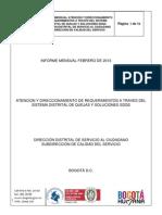 Informe Feb Dc 2013