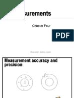 Ch04 Measurements