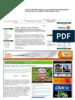 CEMEP-ADIS - Actividades - Seminario de Semillas - Dossier de Prensa