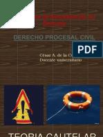 Derecho Procesal Civil - UNIDAD VII