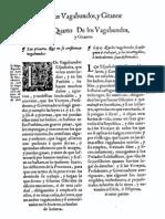 Leyes de  Indias - De los vagabundos, y Gitanos..pdf