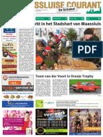 Maassluise Courant week 50