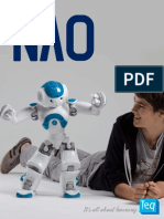NAO Technical Brochure