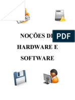 Noções de Hardware e Software