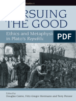 Pursuing the Good (Plato's Republic)