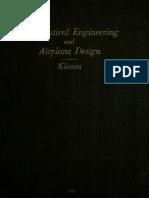 Aeronautical Eng i 00 Klem Rich x