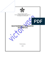 Evidencia 172 Desmagnetizadora de Un Monitor Crt