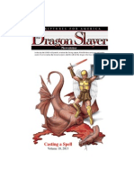 Volume 10 2013 the Dragon Slayer