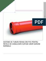 Sistem Awadukt PVC