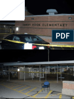 Sandy Hook School Interior Photos