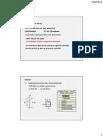 Metalne i Drvene Konstrukcije-primeri Zadataka Sa Ispita