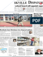 The Starkville Dispatch eEdition 12-27-13