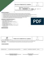 Norma Competencia Laboral SENA 210302009 Avaluo Ambiental