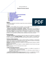 procesal-laboral