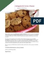 Cookies Integrais de Aveia e Passas.docx