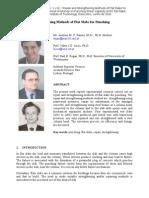Repair and Strengthening Methods of Flat Slabs for Punching - António M. P. Ramos, Válter J.G. Lúcio, Paul Regan