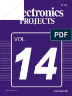 Electronics Projects Vol 14