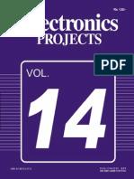 Electronics Projects Vol 14