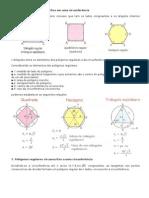 Polígonos regulares - parte 2