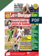 LE BUTEUR PDF du 04/09/2009