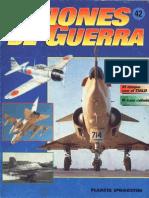Aviones de Guerrra 42