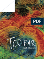 Too Far by Rich Shapero
