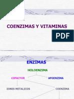 Vitaminas y Receptores