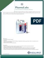MKT-16 Issue 2 PharmaLube