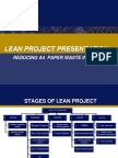 Lean Project Noa