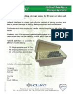 MKT-15 Issue 2 Holland SafeStore