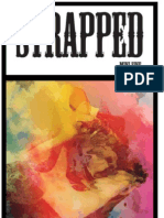 STRAPPED zine Volume I Issue III - Belief and Disbelief