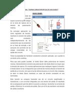 Actividad - Curva característica de un diodo
