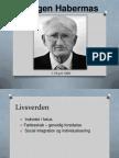 PP Habermas