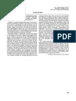 Khelifa (2013). Book Review Calopterygidae