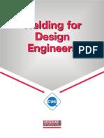 Welding for Design Engineers