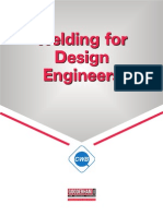 Welding for Design Engineers