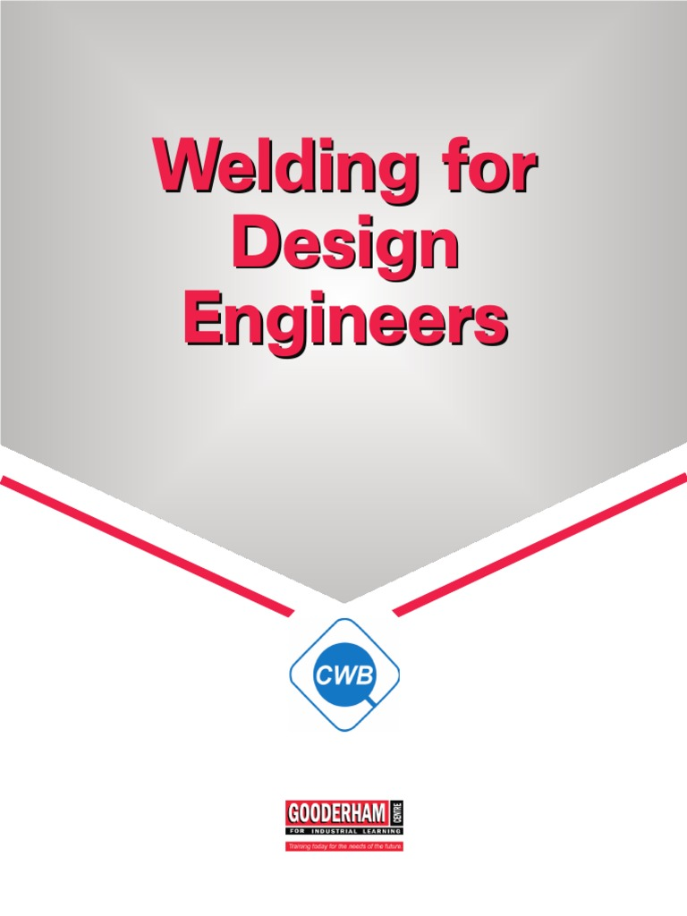 Welding For Design Engineers Electric Arc How To Read A Diagram