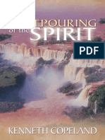 Outpouring of the Spirit