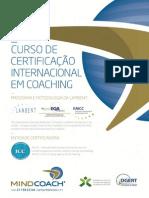 Certification Icc Lambent