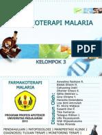 3. Malaria