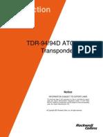 TDR 94 5230775652