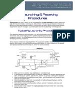 Launching Retrieving Procedures ( Referensi)