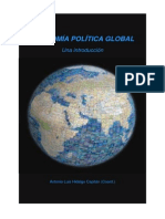 Economia Politica Global