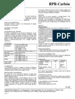 Centis Diagnosticos - RPR SIFILIS