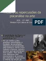 Modernismo&Freud