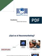 neuromarketing- Ramiro Iván Díaz Guevara